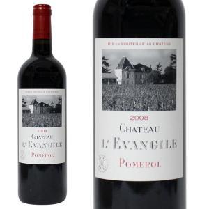 シャトー レヴァンジル 2008年 750ml 箱なし(赤ワイン・フランス)|paz-work
