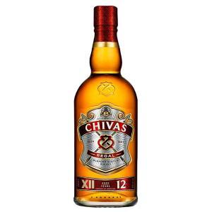 シーバスリーガル 12年 700ml 40% 正規品・箱なし(ウイスキー)|paz-work