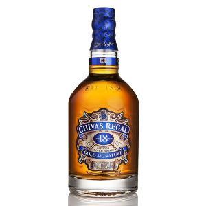 シーバスリーガル 18年 700ml 40% 正規品・箱なし(ウイスキー)|paz-work