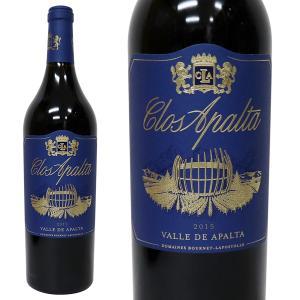 クロ アパルタ 2015年 カーサ ラポストール 750ml 箱なし(赤ワイン・チリ)|paz-work