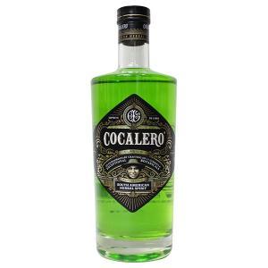 コカレロ COCALERO 700ml 29% 正規輸入品 箱なし(その他のお酒・リキュール)|paz-work
