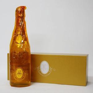 ルイ ロデレール クリスタル 2006年 750ml 正規品・箱付き(シャンパン)|paz-work