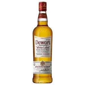 デュワーズ ホワイト ラベル 700ml 40% 正規品・箱なし(ウイスキー)|paz-work