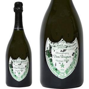 ドン ペリニヨン [2006年] ミハエル・リーデル リミテッド・エディション 750ml 正規品・箱なし(シャンパン)|paz-work