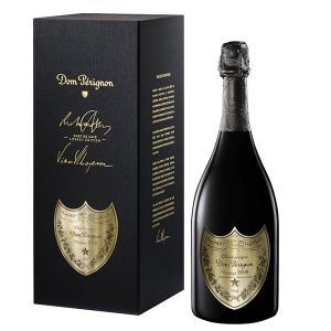 ドン ペリニヨン 2008年 レガシー エディション 750ml 正規品・箱付き(シャンパン)|paz-work