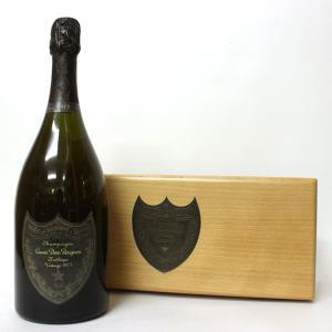 ドンペリニヨン エノテーク [1973年] 750ml 正規品・木箱付き(シャンパン)|paz-work
