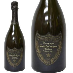 ドンペリニヨン エノテーク [1985年] 750ml 正規品・箱なし(シャンパン)|paz-work