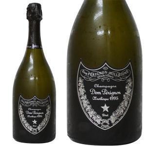 ドン ペリニヨン エノテーク 1995年 750ml 正規品・箱なし(シャンパン)|paz-work