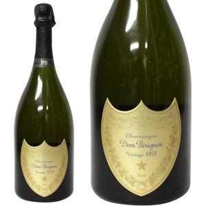 ドン ペリニヨン P3 1971年 750ml 正規品・箱なし(シャンパン)|paz-work