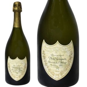 ドン ペリニヨン レゼルヴ ド ラべイ(ゴールド) 1993年 750ml 正規品・箱なし(シャンパン)|paz-work
