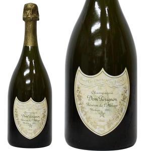 ドン ペリニヨン レゼルヴ ド ラベイ(ゴールド) [1995年] 750ml 正規品・木箱なし(シャンパン)|paz-work