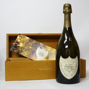 ドン ペリニヨン レゼルヴ ド ラベイ(ゴールド) [1995年] 750ml 正規品・木箱付き(シャンパン)|paz-work