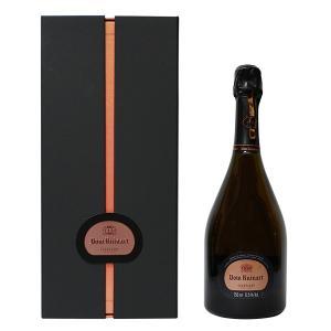 ドン ルイナール ロゼ 1998年 750ml 正規品・箱なし(シャンパン)|paz-work