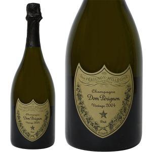 ドン ペリニヨン 2004年 750ml 並行品・箱なし(シャンパン)|paz-work