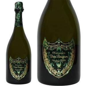 ドン ペリニヨン イリス ヴァン ヘルペン 2004年 750ml 正規品・箱なし(シャンパン)|paz-work