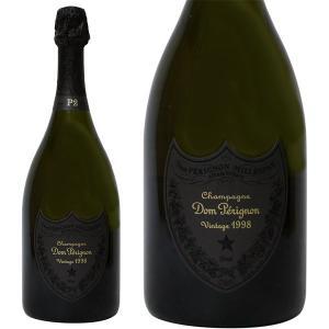 ドン ペリニヨン P2 1998年 750ml 正規品・箱なし(シャンパン)|paz-work
