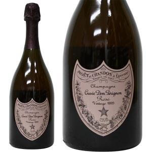 ドンペリニヨン ロゼ [1993年] 750ml 並行品・箱なし(シャンパン)|paz-work