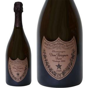 ドン ペリニヨン ロゼ 1995年 750ml 並行品・箱なし(シャンパン)|paz-work