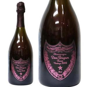 ドン ペリニヨン ロゼ 2006年 750ml 正規品・箱なし(シャンパン)|paz-work