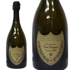 ドン ペリニヨン 2008年 750ml 正規品・箱なし(シャンパン)|paz-work