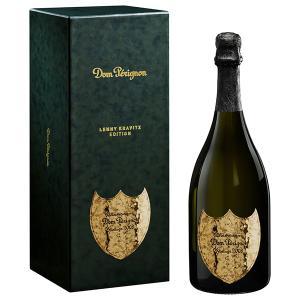 ドン ペリニヨン 2008年 レニー クラヴィッツ エディション 750ml 並行品・箱付き(シャンパン)|paz-work