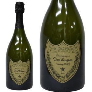 ドンペリニヨン [2009年] 750ml 正規品・箱なし(シャンパン)|paz-work