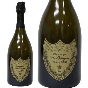 ドン ペリニヨン 2010年 750ml 正規品・箱なし(シャンパン)|paz-work