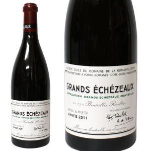 グラン エシェゾー DRC [2011年] 750ml 正規品・箱なし(赤ワイン・フランス) paz-work
