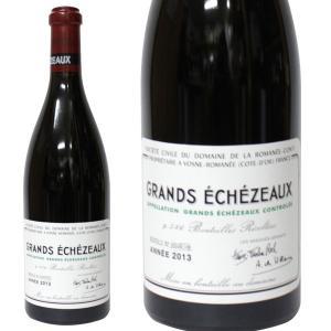 グラン エシェゾー DRC [2013年] 750ml 正規品・箱なし(赤ワイン・フランス)|paz-work