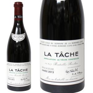 ラ ターシュ DRC [2013年] 750ml 正規品・箱なし(赤ワイン・フランス) ※代引き不可|paz-work