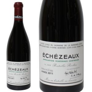 エシェゾー DRC [2011年] 750ml 正規品・箱なし(赤ワイン・フランス) paz-work