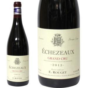 エシェゾー グラン クリュ [2013年] エマニュエル ルジェ ジョルジュ ジャイエ ラベル 750ml 箱なし(赤ワイン・フランス)|paz-work