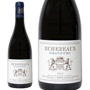 エシェゾー グラン クリュ [2013年] コント リジェ ベレール 750ml 箱なし(赤ワイン・フランス)|paz-work