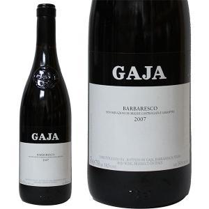 ガヤ バルバレスコ [2007年] 750ml 箱なし(赤ワイン・イタリア)|paz-work