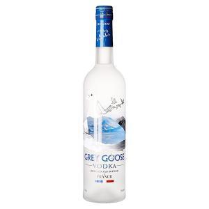 グレイグース GREY GOOSE 700ml 40% 正規輸入品 箱なし(その他のお酒・ウォッカ)|paz-work
