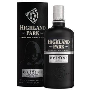 ハイランド パーク ダーク オリジンズ 700ml 46.8% 正規品・箱付き(ウイスキー)|paz-work