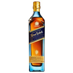 ジョニー ウォーカー ブルーラベル 1000ml 40% 正規品・箱なし(ウイスキー)|paz-work
