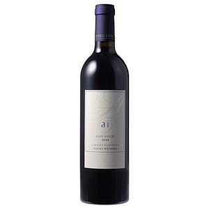 ケンゾー エステート 藍 ai [2010年] 750ml 正規品・箱なし(赤ワイン・アメリカ)|paz-work