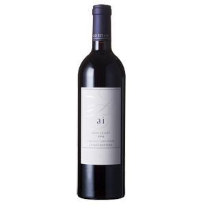 ケンゾー エステート 藍 ai 2015年 750ml 正規品・箱なし(赤ワイン・アメリカ)|paz-work