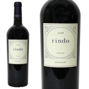 ケンゾー エステート 紫鈴 rindo [2008年] 750ml 正規品・箱なし(赤ワイン・アメリカ)|paz-work