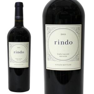 ケンゾー エステート 紫鈴 rindo[2011]750ml 正規品・箱なし(赤ワイン・アメリカ)|paz-work