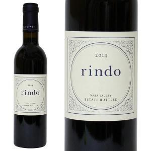ケンゾー エステート 紫鈴 rindo [2014年] 375ml 正規品・箱なし(赤ワイン・アメリカ)|paz-work