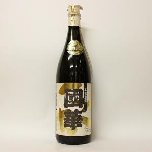 [大阪府内限定発送商品]津嘉山酒造 泡盛 國華 1993年製造 一升瓶/1800ml 25% 正規品・箱なし (泡盛)|paz-work