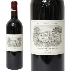 シャトー ラフィット ロートシルト[2011年]750ml 箱なし(赤ワイン・フランス)|paz-work