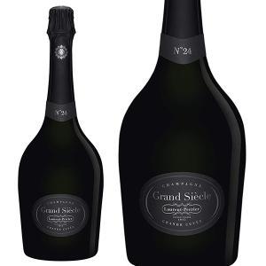 ローラン ペリエ グラン シエクル 750ml 正規品・箱なし(シャンパン)|paz-work