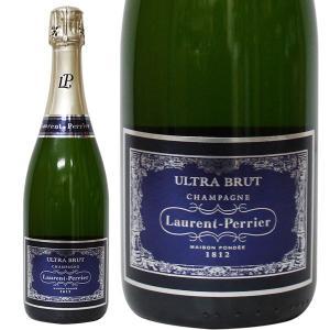 ローラン ペリエ ウルトラ ブリュット 750ml 正規品・箱なし(シャンパン)|paz-work