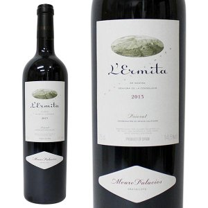 レルミタ アルバロ パラシオス 2013年 750ml 箱なし(赤ワイン・スペイン)|paz-work