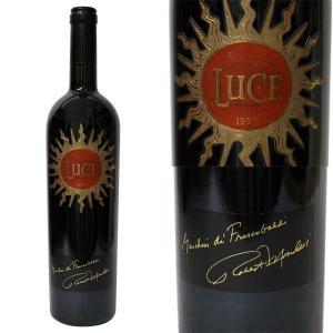 ルーチェ [1997年] 750ml 箱なし(赤ワイン・イタリア)|paz-work