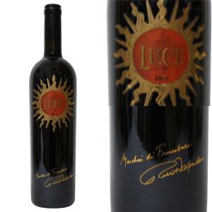 ルーチェ 2001年 750ml 箱なし(赤ワイン・イタリア)|paz-work