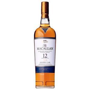 マッカラン 12年 ダブルカスク 700ml 40% 正規品・箱なし(ウイスキー)|paz-work